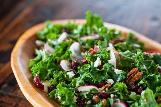 Viện Ung thư Hoa Kỳ công bố: 12 loại thực phẩm tự nhiên chống ung thư vô cùng tốt - Ảnh 3.