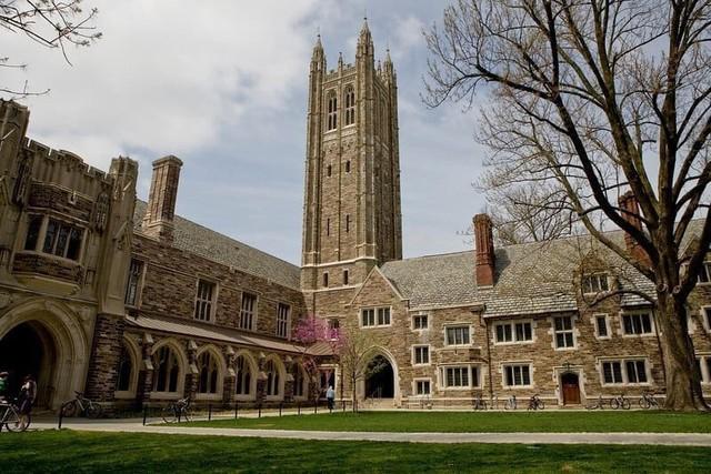 Hầu hết top 400 tỷ phú của Forbes đều xuất thân từ những ngôi trường danh tiếng này: Vị trí số 1 không phải Harvard, Stanford lẫn Yale!  - Ảnh 8.