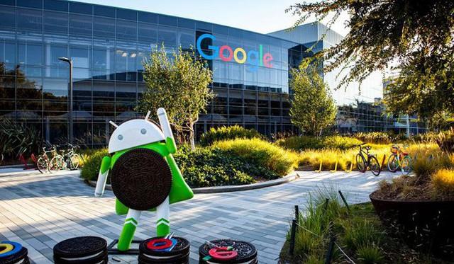Tò mò suất ăn của nhân viên những công ty đình đám nhất thế giới: Văn phòng Google, Apple, Facebook chẳng thua nhà hàng 5 sao - Ảnh 1.