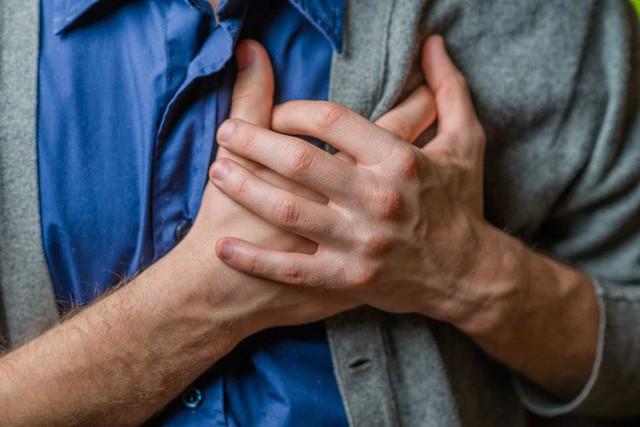 Cơ thể có 3 triệu chứng này chứng tỏ bạn mệt mỏi đến độ đang tiến gần hơn đến cái chết, cần phải kịp thời nghỉ ngơi - Ảnh 3.