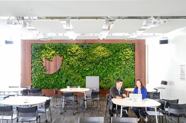 Tò mò suất ăn của nhân viên những công ty đình đám nhất thế giới: Văn phòng Google, Apple, Facebook chẳng thua nhà hàng 5 sao - Ảnh 21.