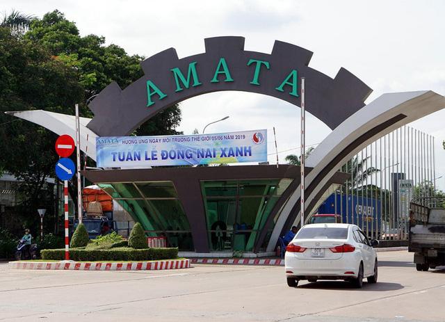 Đồng Nai sẽ mở thêm 8 khu công nghiệp 'khủng'? - Ảnh 1.
