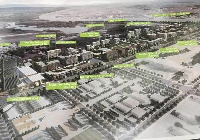 Lộ diện đại gia Sài Gòn muốn về Hải Phòng đầu tư siêu thành phố giáo dục quốc tế 13.000 tỷ đồng - Ảnh 1.