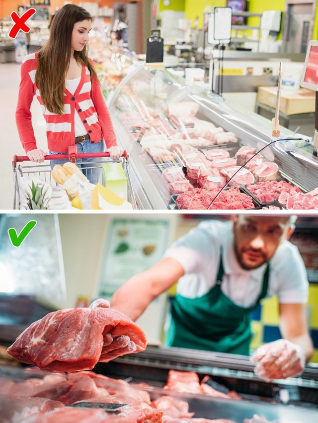 Mánh đóng gói lại bao bì đánh lừa khách mua trong siêu thị - Ảnh 4.