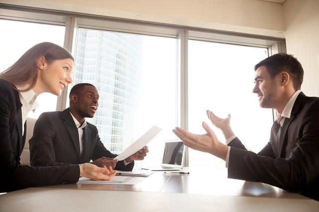 Tôi đã dành 20 năm để thu hút nhân tài hàng đầu thế giới cho hơn 500 công ty và đây là 4 tiêu chí tuyển dụng quan trọng bậc nhất cần được ưu tiên - Ảnh 1.