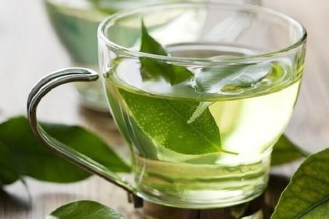 Thời điểm tốt nhất trong ngày để uống trà xanh nhiều người không biết - Ảnh 1.