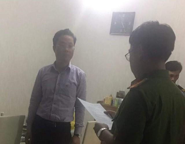 Vì sao công an khám xét nơi làm việc của thẩm phán Nguyễn Hải Nam?  - Ảnh 1.