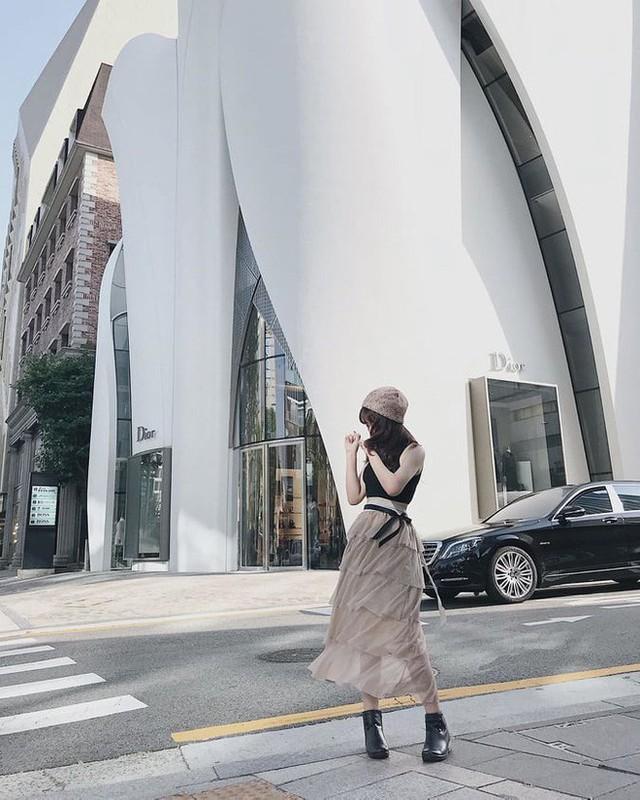 HOT: Ít ai biết thương hiệu Dior xa xỉ lại mở 1 quán cafe giữa lòng Seoul, độ sang chảnh thì khỏi phải bàn cãi - Ảnh 3.