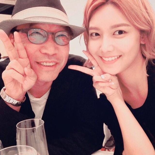 Chuyện gia tộc nhà chủ tịch SM Lee Soo Man: Thái tử ngậm thìa vàng bí ẩn nhất Kbiz và cô cháu gái đình đám châu Á - Ảnh 13.