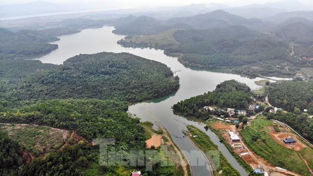 Yêu cầu di dời gấp chất thải nguy hại tại Nhà máy nước Sông Đà - Ảnh 5.