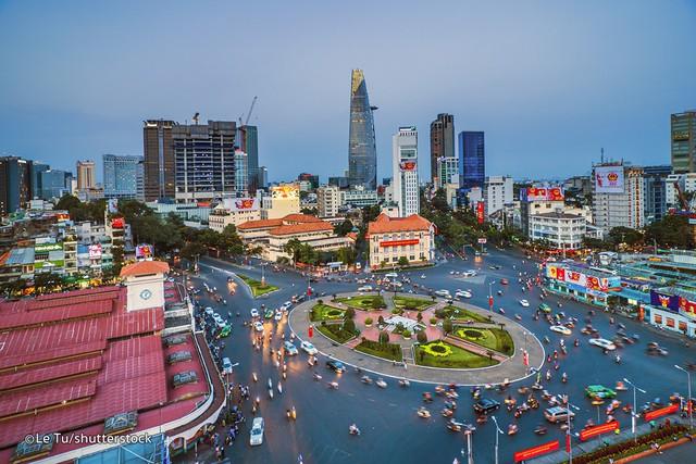 Châu Á sẽ sớm thống trị thế giới, Việt Nam đang đóng vai trò gì? - Ảnh 3.