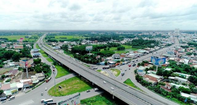 Nhiều mô hình BĐS cao cấp xuất hiện trên thị trường nhà đất Đồng Nai - Ảnh 1.