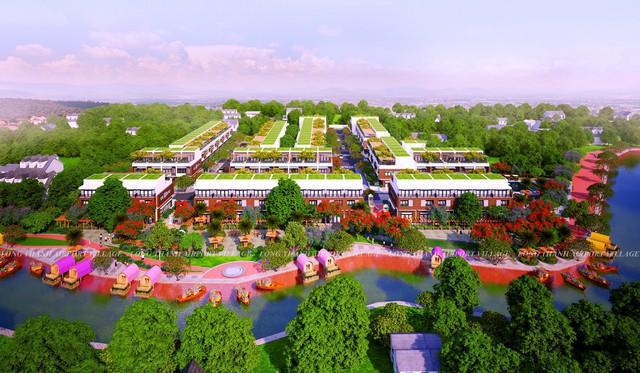 Nhiều mô hình BĐS cao cấp xuất hiện trên thị trường nhà đất Đồng Nai - Ảnh 2.