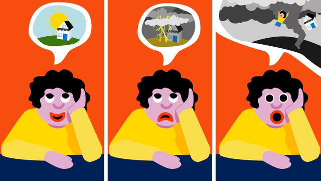 3 lợi ích không ngờ từ việc đối thoại nội tâm tích cực: Không chỉ làm tăng tự tin mà còn gấp đôi hiệu suất! - Ảnh 2.