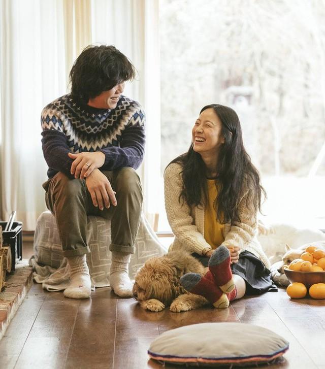 Bức tranh chân thực về phụ nữ Nhật Bản: Từ bé đã bị coi thường, đến khi lấy chồng cũng chẳng được đối xử đúng nghĩa như một người phụ nữ - Ảnh 7.nguoidentubinhduong.com