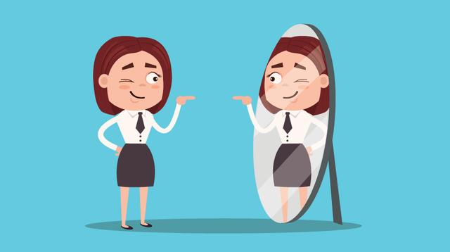 3 lợi ích không ngờ từ việc đối thoại nội tâm tích cực: Không chỉ làm tăng tự tin mà còn gấp đôi hiệu suất! - Ảnh 3.