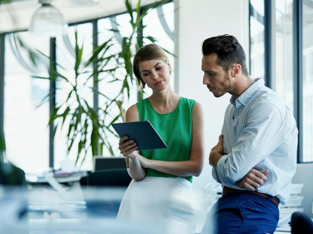 5 thói quen chỉ thấy ở người thành công giúp họ xử lý công việc hiệu quả và tiến xa vượt bậc so với số đông  - Ảnh 2.