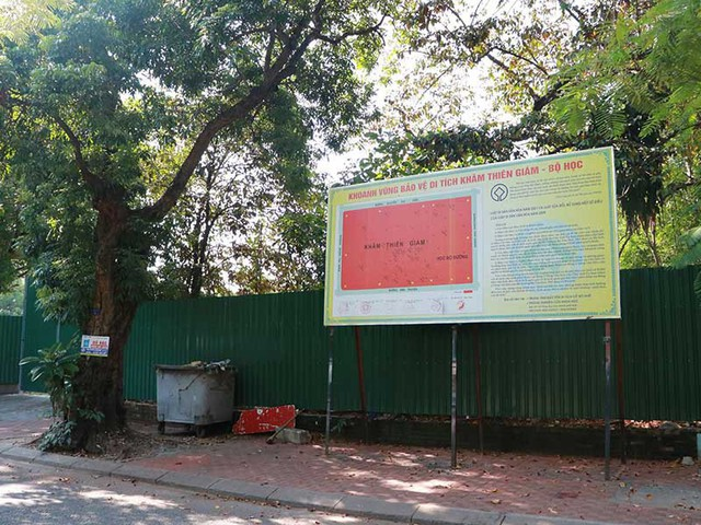 Khu nghỉ dưỡng Nama cạnh Đại nội Huế chưa được cấp phép - Ảnh 1.