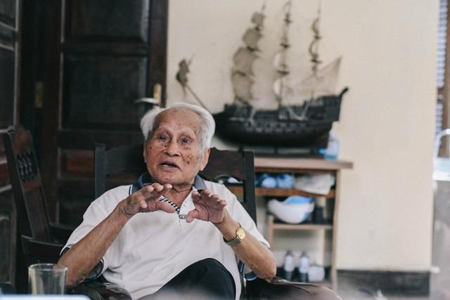 Tướng Thước: 94 tuổi xét nghiệm chỉ số sức khỏe trẻ như thanh niên và lần đầu nói về rượu, thuốc lá, thói xấu của đàn ông - Ảnh 13.