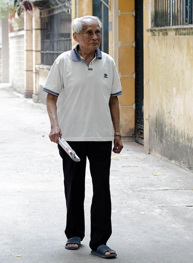 Tướng Thước: 94 tuổi xét nghiệm chỉ số sức khỏe trẻ như thanh niên và lần đầu nói về rượu, thuốc lá, thói xấu của đàn ông - Ảnh 5.