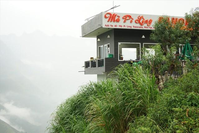 Buổi sáng ở nhà hàng trên đèo Mã Pì Lèng - Ảnh 3.