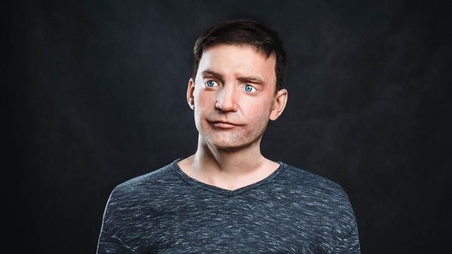 Startup Nga giới thiệu mẫu robot giống người như đúc, nhìn lướt qua khó mà phát hiện ra - Ảnh 2.