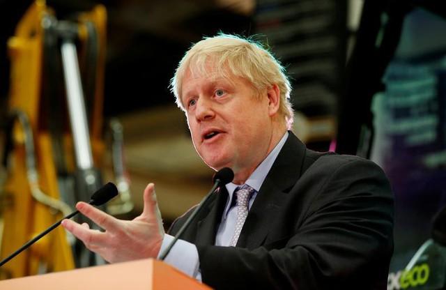 Thủ tướng Anh đối mặt với cuộc nổi loạn mới trong Nội các vì Brexit - Ảnh 1.