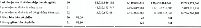 Bamboo Capital (BCG) tăng mạnh lãi ròng lên 128 tỷ nhờ chuyển nhượng dự án, dự án mặt trời bắt đầu có doanh thu - Ảnh 2.