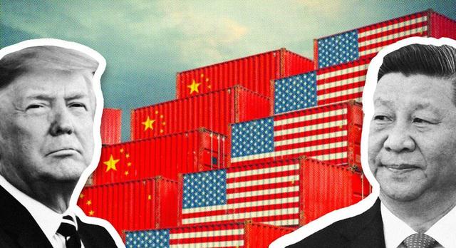 Thông tin trái chiều về cuộc chiến thuế quan Mỹ-Trung - Ảnh 1.