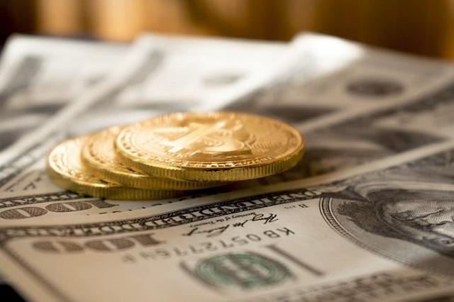Giá Bitcoin ngày càng rơi vào 'vùng nguy hiểm' - Ảnh 1.