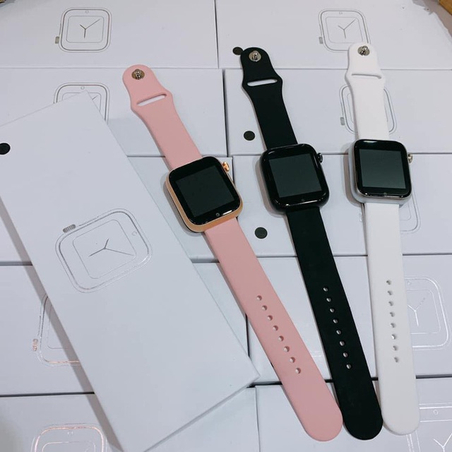 Apple Watch xuất hiện nhan nhản trên thị trường với giá chưa tới 500.000 đồng - Ảnh 3.