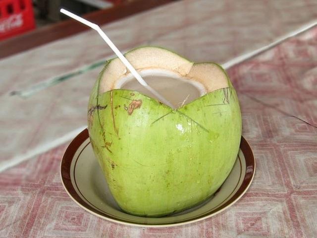 """Uống nước dừa rất tốt cho sức khỏe nhưng nếu thuộc 6 nhóm người sau thì bạn tốt nhất nên """"nhịn miệng"""" - Ảnh 4."""