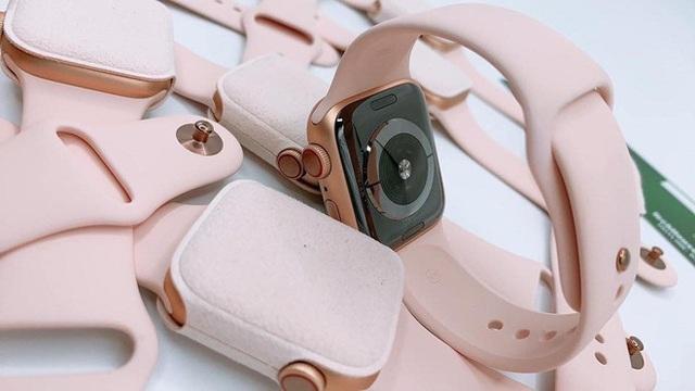Apple Watch xuất hiện nhan nhản trên thị trường với giá chưa tới 500.000 đồng - Ảnh 4.