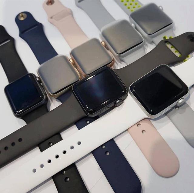 Apple Watch xuất hiện nhan nhản trên thị trường với giá chưa tới 500.000 đồng - Ảnh 5.
