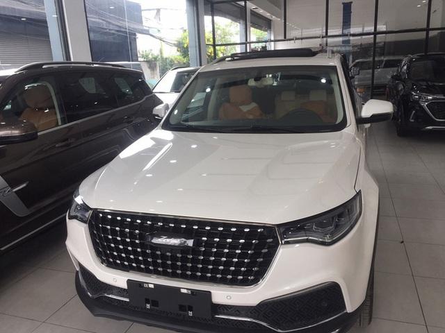Ôtô Trung Quốc khó bán - Ảnh 1.