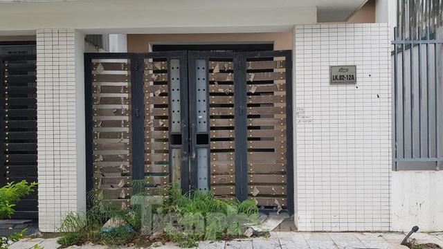 Bên trong dự án mua căn hộ chung cư phải trả thêm tiền đất làm đường ở Hà Nội - Ảnh 11.