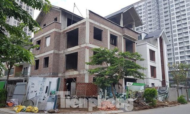 Bên trong dự án mua căn hộ chung cư phải trả thêm tiền đất làm đường ở Hà Nội - Ảnh 8.