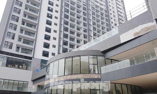 Bên trong dự án mua căn hộ chung cư phải trả thêm tiền đất làm đường ở Hà Nội - Ảnh 9.