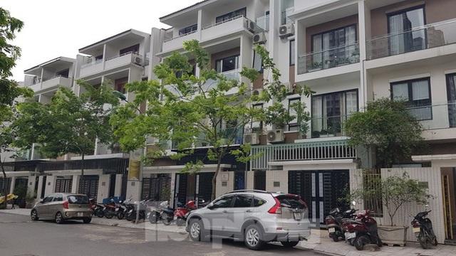 Bên trong dự án mua căn hộ chung cư phải trả thêm tiền đất làm đường ở Hà Nội - Ảnh 10.