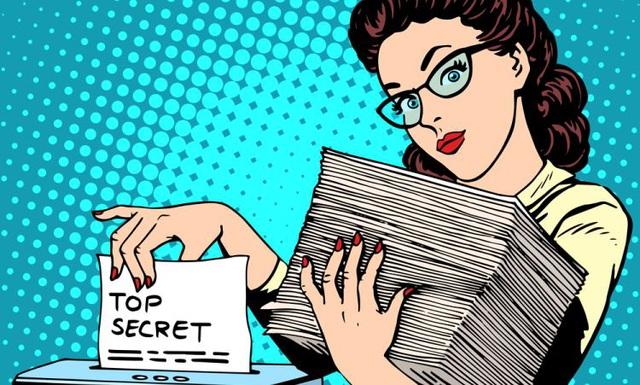 Hai thư ký nữ cùng nhận được tin nhắn của sếp lúc nửa đêm, một người bị sa thải ngay hôm sau, một người được thăng chức vì câu trả lời khôn ngoan - Ảnh 1.