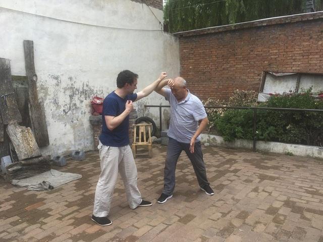 Cuộc đời buồn của những truyền nhân Thiếu Lâm Tự cuối cùng còn sót lại: Đỉnh cao võ thuật nay chỉ còn là cái bóng vật vờ của chính mình - Ảnh 3.