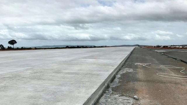 Tỉnh nghèo của Campuchia bất ngờ có sân bay hiện đại: Trung Quốc bị nghi có ý đồ mờ ám - Ảnh 1.