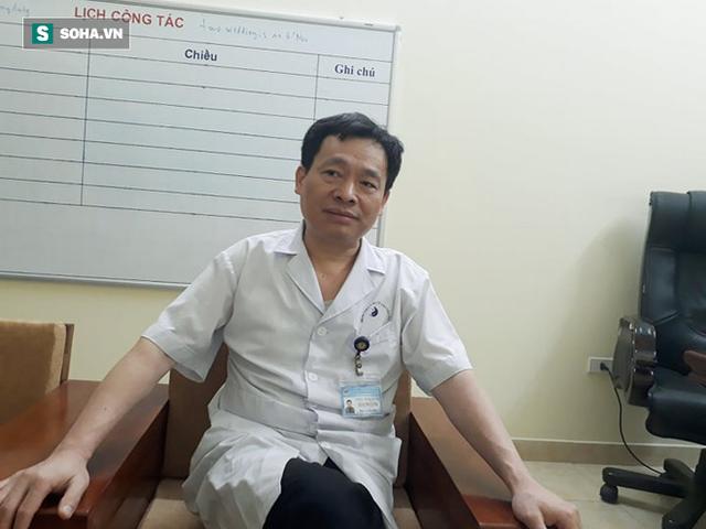 Thải độc đại tràng: Bác sĩ cảnh báo nguy cơ nội tạng bị tàn phá, nguy hiểm đến sức khoẻ - Ảnh 1.