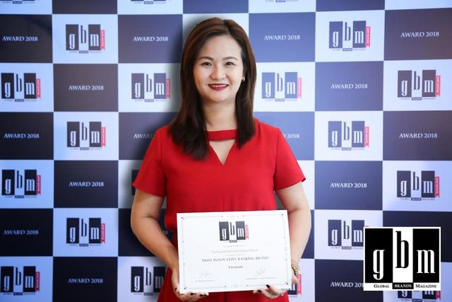 Truyền thông quốc tế ghi nhận VIB là thương hiệu thẻ tín dụng sáng tạo nhất Việt Nam - Ảnh 1.