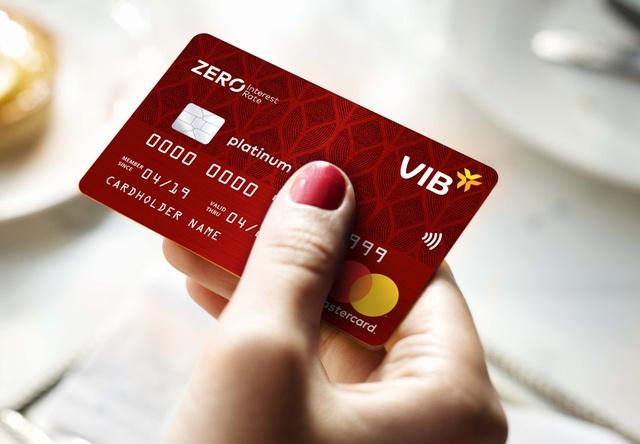 Truyền thông quốc tế ghi nhận VIB là thương hiệu thẻ tín dụng sáng tạo nhất Việt Nam - Ảnh 2.