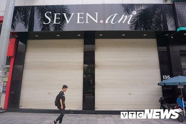 Cửa hàng đồng loạt đóng cửa, sếp Seven.AM nói gì? - Ảnh 4.