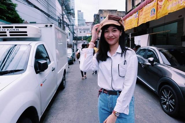 Tân Hoa hậu Quốc tế 2019: Biết là xinh đẹp nhưng nhan sắc ít phấn son mới gây bất ngờ, style cũng chất chẳng kém ai - Ảnh 8.