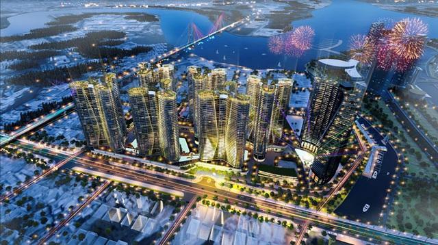 Báo quốc tế đưa tin bất động sản TPHCM đứng đầu châu Á về triển vọng phát triển trong năm 2020 - Ảnh 3.