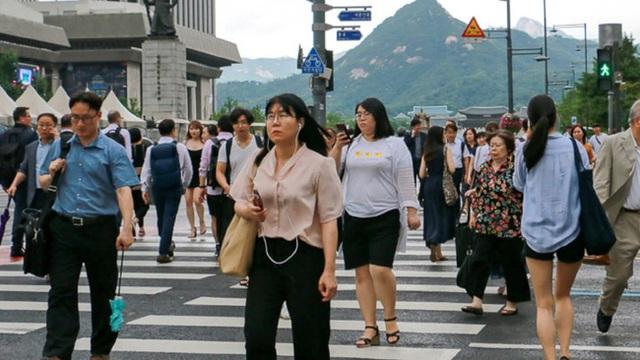 Hội công sở Hàn Quốc phát sốt vì mô hình làm việc 4 ngày/tuần đang có xu hướng được nhân rộng vào năm 2020 - Ảnh 1.