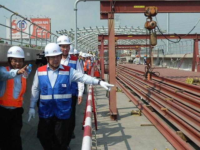 TPHCM tiết kiệm 3.400 tỷ đồng khi điều chỉnh tuyến metro Bến Thành - Suối Tiên - Ảnh 2.